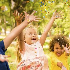 So that it will be an unforgettable children's birthday: great games for indoors and outdoors - Kinderspiele Ideen Birthday Party For Teens, Birthday For Him, Teen Birthday, Princess Birthday, Princess Party, Birthday Party Decorations, Barbie Party, Birthday Design, Monster Party
