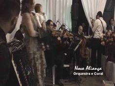 Hallelujah (Orquestra Nova Aliança)