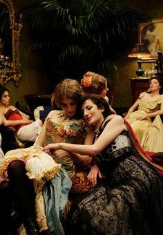 L'Apollonide - souvenirs de la maison close  Directed by Bertrand Bonello