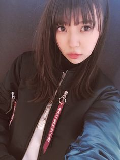 小林 由依 公式ブログ | 欅坂46公式サイト Japanese Girl Group, Yui, Beauty, Women, Asian, Asian Cat, Cosmetology