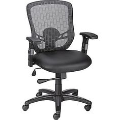 Office Chair From Amazon -- More info could be found at the image url.Note:It is affiliate link to Amazon.