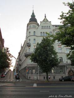 Helsinki, Scandinavian Countries, Baltic Sea, Travel Goals, Capital City, Time Travel, Wilderness, Norway, Wonderland