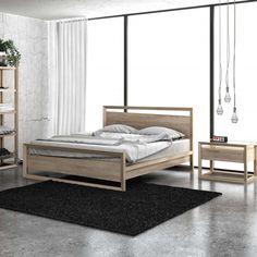 BOX Bed & Huppe BOX Bed   YLiving