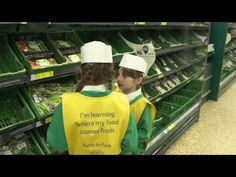 Tesco launches food education drive in primary schools as part of Eat Happy project Eat Happy, Kids Health, Durham, Primary School, I Foods, Product Launch, January 14, Education, Learning