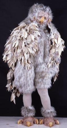 Marnie Weber. Owl