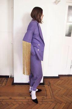 Hillier Bartley Spring 2018 Ready-to-Wear Collection Photos - Vogue