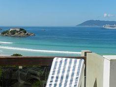 Apartamento para alugar na Praia do Forte, Cabo Frio