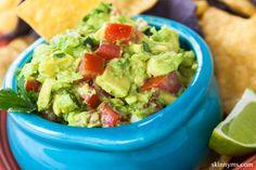 Classic Guacamole, Love it. Happy CincoDeMayo y'all!! #guacamolerecipe #avocadorecipe #healthyfats