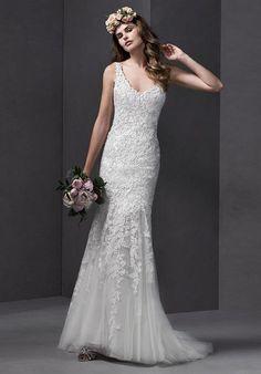 Sottero and Midgley Brooklynn Wedding Dress - The Knot