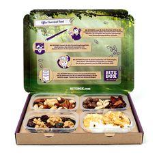 Gesunde Ernährung im Büro! Wir präsentieren euch die BiteBox!