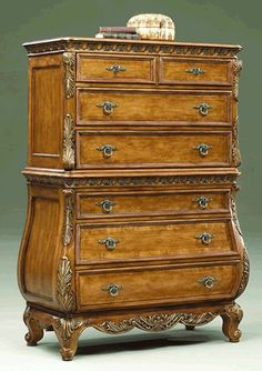 Legacy Classic Furniture Versailles Drawer Chest