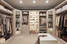Boutique Dressing Room - Neville Johnson
