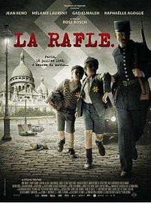 La rafle (French film, English title: The Round Up) - looks interesting