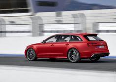 Upcoming 2014 #Audi RS6 Avant #AudiHuntValley