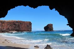 Hulopoe Beach at Manele Bay - Lanai City, Hawaii | AFAR.com