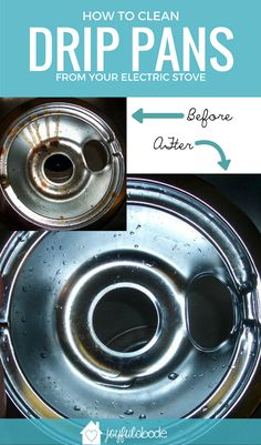 This Is The Easiest Way To Clean Your Stove Burners
