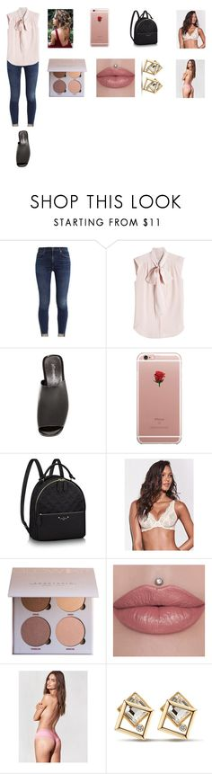 """""""Teenagers"""" by cassieee-m ❤ liked on Polyvore featuring MaxMara, Jeffrey Campbell, ETUÍ and Body by Victoria"""