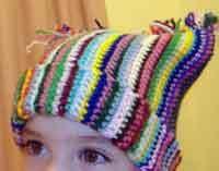 Accidental Hat