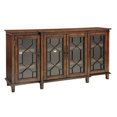 Living room media console for the TV?