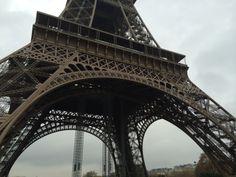 The TOWER - Paris France