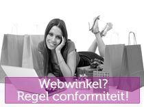 Webwinkel? Regel je conformiteit en klachtenafhandeling! webwinkelforum webwinkel vakdagen webwinkel software webwinkel maken webwinkel keur...