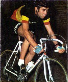 BNCC, Eddy Merckx