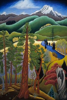 Black Butte Ranch, Oregon ~ Jane Aukshunas
