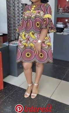 Here are some lovely ankara designs that suit your outing and any other event. African Dresses For Kids, African Maxi Dresses, Latest African Fashion Dresses, African Print Fashion, African Attire, Africa Fashion, Long Dresses, Ankara Fashion, Ankara Dress Styles
