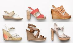 coach shoes.... I would wear these everyday... no matter the weather... if someone would buy them for me