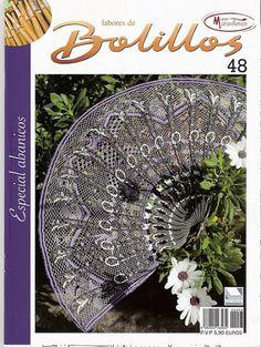 LABORES DE BOLILLOS 048 - Almu Martin - Picasa Web Album