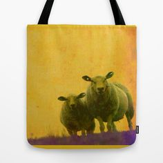 mother and child Tote Bag by ARTito - $22.00