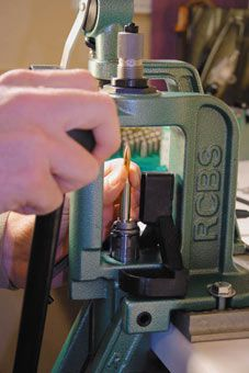 Handloading Rules of Thumb: Guidelines for Keeping Reloading Safe and Cheap