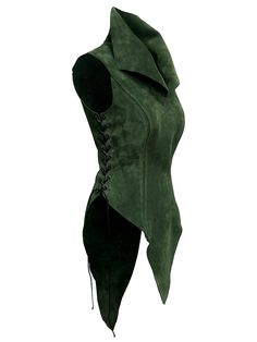 Larp Frauenrüstung - Elbin Love this as armour for my Dryad character 179 euros (Top Design For Women) Larp, Cosplay Costumes, Halloween Costumes, Wood Elf Costume, Pirate Costumes, Costume Original, Elfa, Green Tunic, Leather Armor