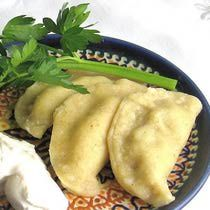 Gluten-Free Pierogi Recipe - Polish Dumplings Made with Gluten-Free Flour