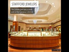 Discover the best selection of fine jewelry in Cincinnati, with locations downtown and in Kenwood. Where To Go, Cincinnati, Showroom, Liquor Cabinet, Jewelery, Fine Jewelry, Youtube, Travel, Home Decor