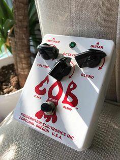 Prescription Electronics COB Clean Octave Blend  COB