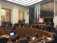 Regione Umbria, 'sì' a bilancio e legge di stabilità | Manovra da 2mld e mezzo