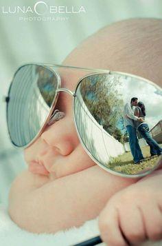 Awesome photo idea!
