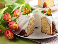 Sladké velikonoční pečení: kuřátka, šiml, beránci a jiné recepty