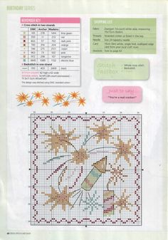 Cross Stitch Card Shop Sept-Oct 2014 - page 48