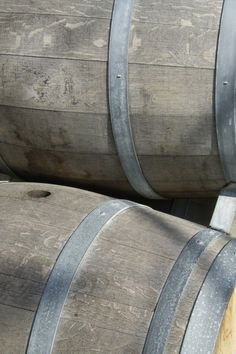 Experienced Retired Wine Barrel. http://www.katybarrelcompany.com/product/retired-barrel/