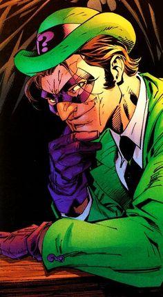 Arkham Asylum Most Wanted: Riddler Batman Wallpaper, Arkham Asylum, Arkham Knight, Riddler, Two Faces, Hush Hush, Dc Comics, Joker, Fictional Characters