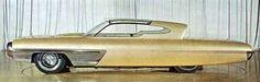 Ford LaGalaxie, 1958
