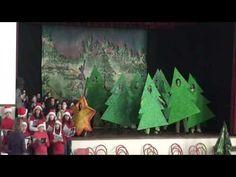 Musical de Natal - YouTube