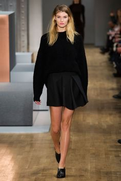 Tibi Fall 2015 Ready-to-Wear Collection