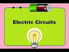 Parallel and Series Resistor Circuit Analysis Worked Example using Ohm's Law Reduction | Doc Physics - YouTube