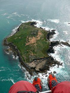 Ilha Do Pessegueiro Costa Vicentina  Algarve and Alentejo Coast, Portugal