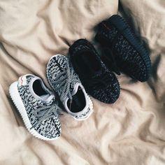 zapatillas adidas yeezy niño