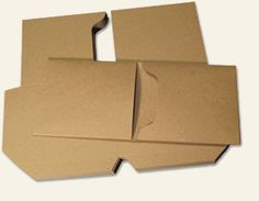 4 Panel chipboard CD case from Stumptown Printers.  In case we go with CD invitations and decide that making AND decorating the CD cases is too much work. :)