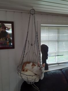 Hanging Chair, Bassinet, Furniture, Home Decor, Crib, Decoration Home, Hanging Chair Stand, Room Decor, Home Furnishings